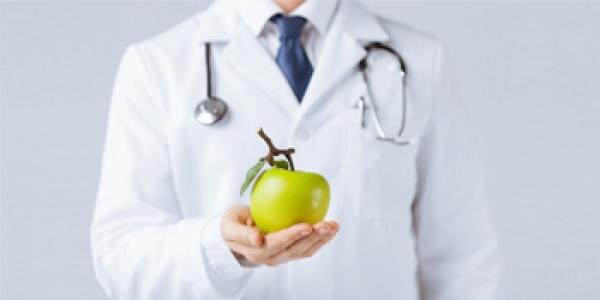 Консультация диетолога (первичная)