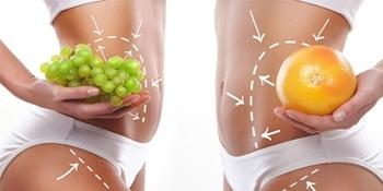 Базовая программа по коррекции массы тела (избыточный или недостаточный вес)- вводный этап